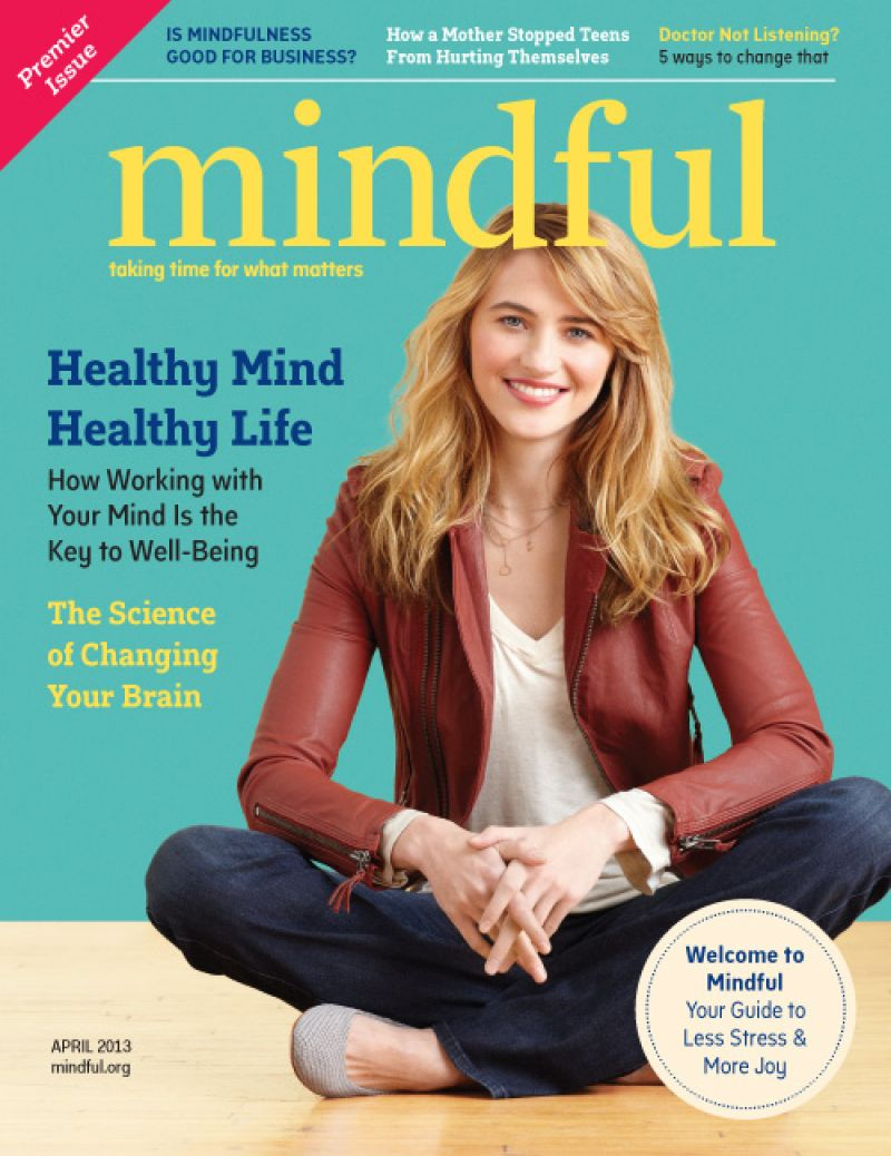 Cover Mindful