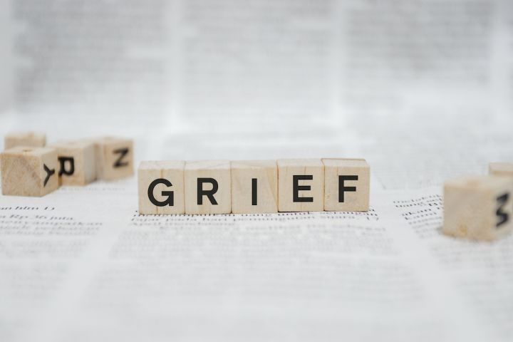 Grief letters