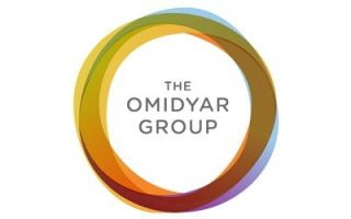 Pam and Pierre Omidyar Foundation